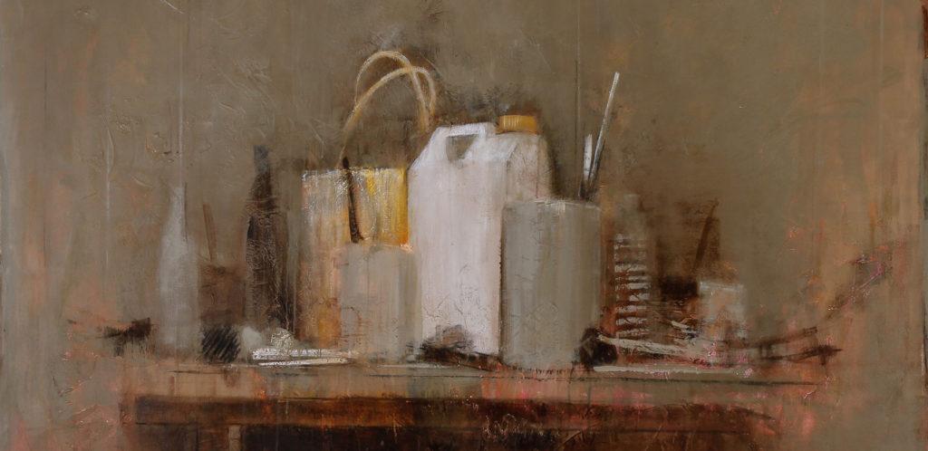 Paul Vilalta, artiste peintre Hyérois